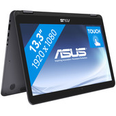 Asus ZenBook Flip UX360CA-C4017T