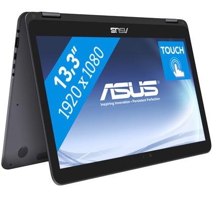 Asus ZenBook Flip UX360CA-C4153T