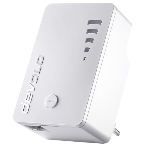 Devolo Wifi-repeater AC