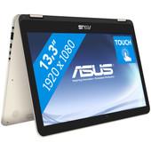 Asus ZenBook Flip UX360CA-C4060T