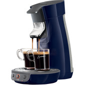 Philips Senseo Viva Café Donkerblauw HD7821/70