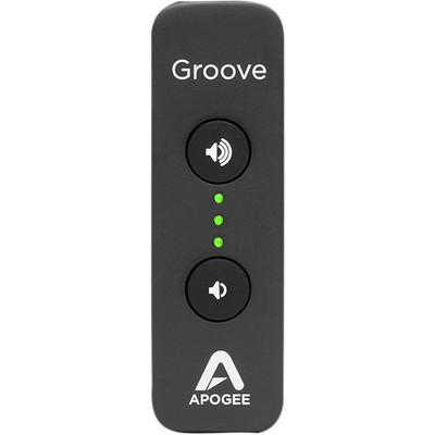 Image of Apogee Groove