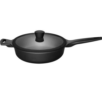 Sola Fair Cooking Hapjespan met Deksel 28 cm