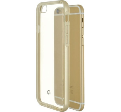 Mobilize Gelly Plus Case Apple iPhone 7 Champagne