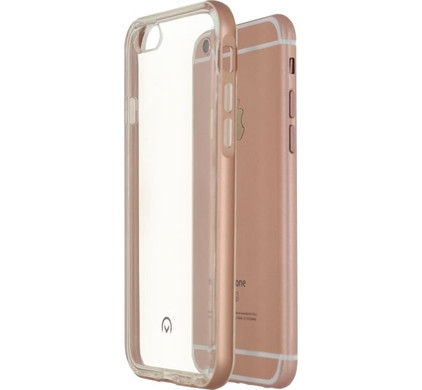 Mobilize Gelly Plus Case Apple iPhone 7 Rose Gold
