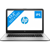 HP 17-x081nb Azerty