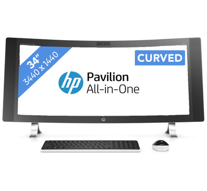 HP Envy All-In-One 34-a200nb Azerty