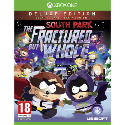 South Park: The Fractured But Whole Deluxe Editie Xbox One