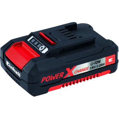 Image of Einhell Accu 18V 2,0 Ah Power-X-Change