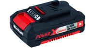 Einhell Accu 18V 2,0 Ah Power-X-Change