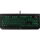 Razer BlackWidow Ultimate Stealth 2016 (Qwerty)
