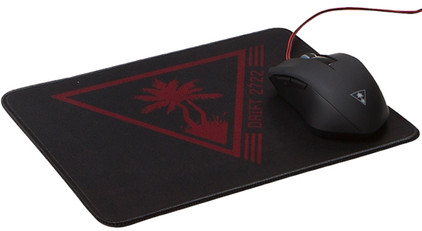 Turtle Beach Grip 300 Gaming Muis Kit