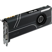 Asus GeForce Turbo GTX1080 8G