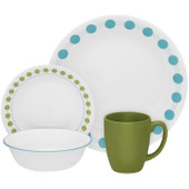 Corelle South Beach Serviesset 16-delig