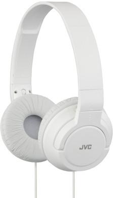 JVC HA-S180 Wit