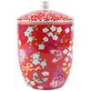 Pip Studio Floral Vooraadpot Roze 1L