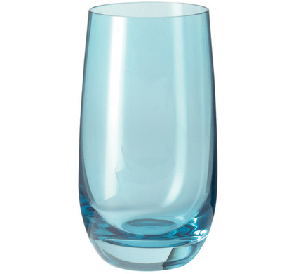 Leonardo Sora Azzuro Longdrinkglas 39 cl (6 stuks)