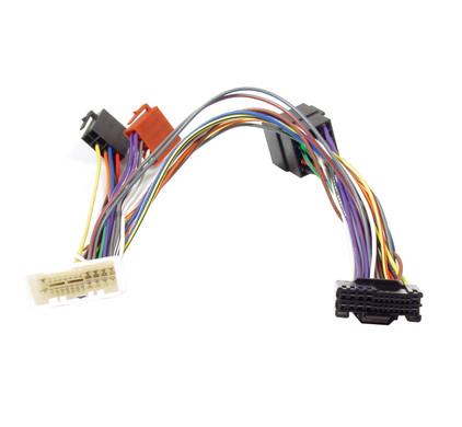 Kram ISO2CAR Hyundai/Kia 86136