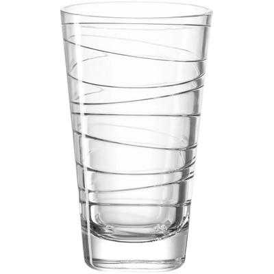 Image of Leonardo Vario Struttura Longdrinkglas 28 cl (6 stuks)