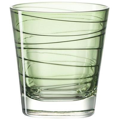 Image of Leonardo Vario Verde Waterglas 25 cl (6 stuks)