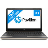 HP Pavilion 15-aw021nd