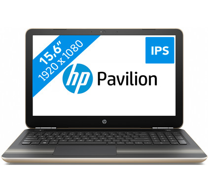 HP Pavilion 15-au025nd