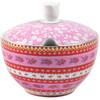 Pip Studio Floral Suikerpotje Roze