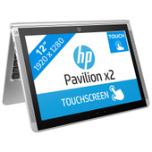 HP Pavilion X2 12-b180nb Azerty
