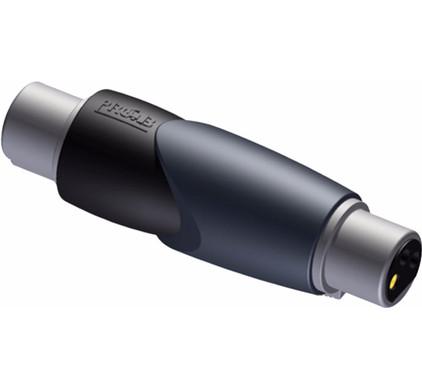 Procab CLP145 Adapter XLR Female - XLR Female
