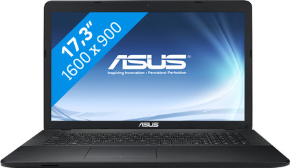 Asus Vivobook X751SA-TY101T-BE Azerty