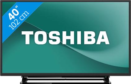 Toshiba 40L1533DG