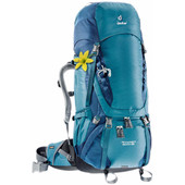 Deuter Aircontact 60 + 10 SL Denim/Midnight
