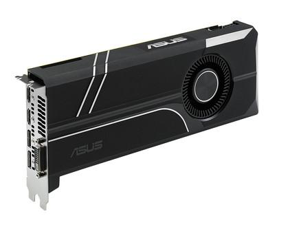 Asus GeForce TURBO GTX 1070 8G