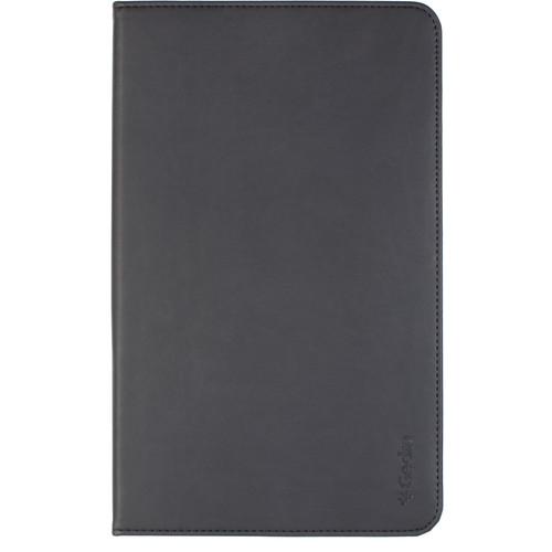 Gecko Covers Easy-Click Case Galaxy Tab A 10.1 Inch Zwart