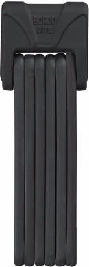 ABUS Bordo Lite 6050/85 Zwart