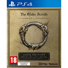 TESO Tamriel Unlimited - Gold PS4 - 1