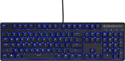SteelSeries Apex M500 QWERTY