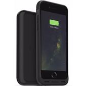 Mophie Juice Pack Wireless Apple iPhone 6/6s Zwart