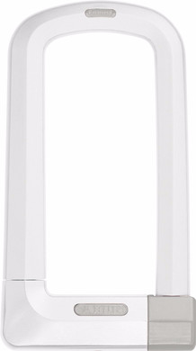 ABUS Gripstar Plus 501/150HB230 + USH White
