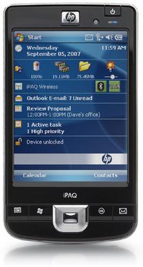 HP iPAQ 214 NL
