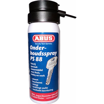 ABUS Slotspray PS88 50ML