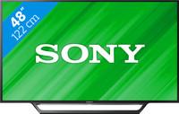 Sony KDL-48WD650