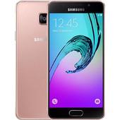 Samsung Galaxy A3 Roze (2016)