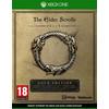 The Elder Scrolls Online: Tamriel Unlimited - Gold Edition Xbox One