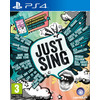 Just Sing PS4 - 1