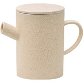 Bloomingville Sui Theepot Offwhite 0,6 L