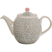 Bloomingville Cecile Theepot 1,2 L