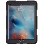 Griffin Survivor iPad Air 2 / Pro 9,7 inch Zwart
