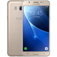 Samsung Galaxy J7 (2016) Goud