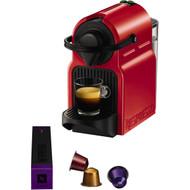Krups Nespresso Inissia Rood XN1005